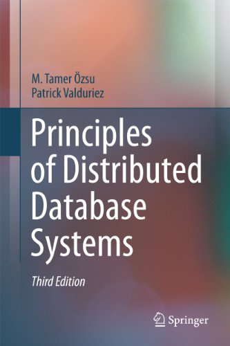 9781441988331: Principles of Distributed Database Systems