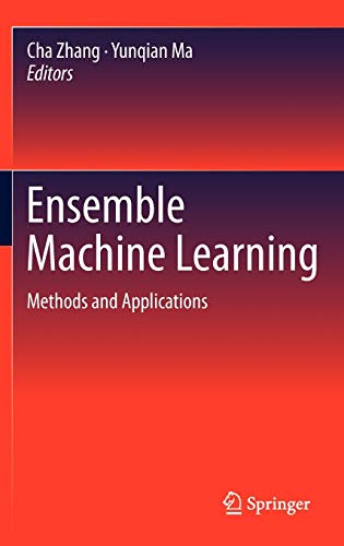 9781441993250: Ensemble Machine Learning: Methods and Applications