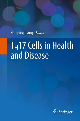 TH17 Cells in Health and Disease: Shuiping Jiang