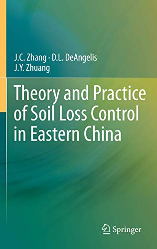 9781441996787: Theory and Practice of Soil Loss Control in Eastern China