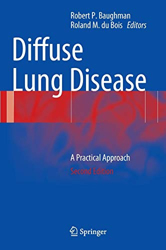 9781441997708: Diffuse Lung Disease: A Practical Approach