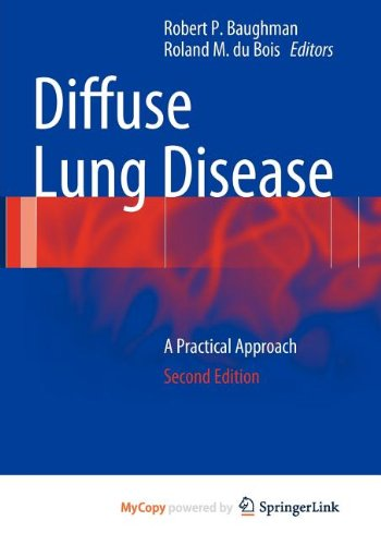 9781441997722: Diffuse Lung Disease: A Practical Approach