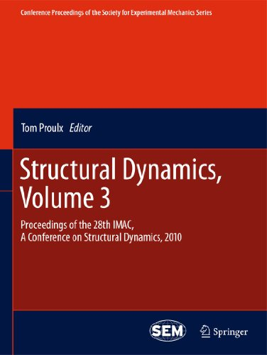 Structural Dynamics, Volume 3 (Hardcover)