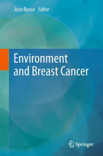 Environment and Breast Cancer: Jose Russo