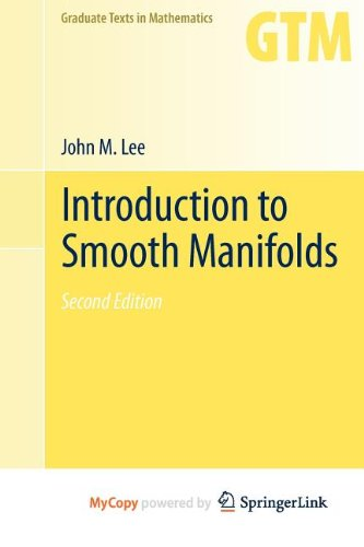 9781441999832: Introduction to Smooth Manifolds