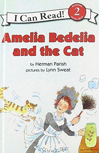 9781442001923: Amelia Bedelia and the Cat