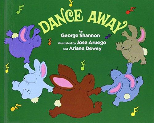 Dance Away: Shannon, George