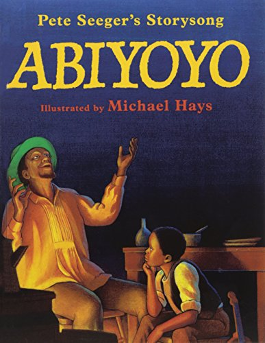 9781442003590: Abiyoyo: Based on a South African Lullaby and Folk Story (Reading Rainbow Book)