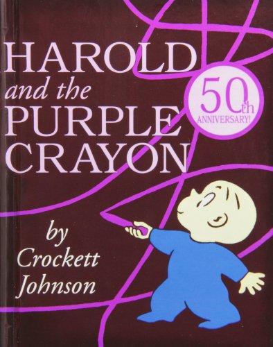 9781442003897: Harold and the Purple Crayon