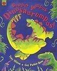 Dinosaurumpus!: Tony Mitton