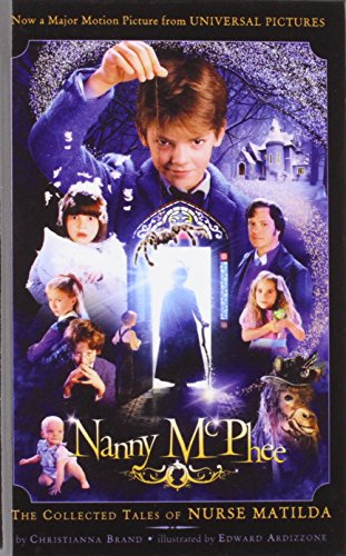 Nanny Mcphee: The Collected Tales of Nurse Matilda: Christianna Brand