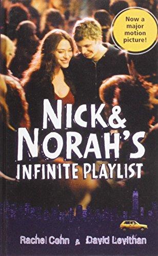 9781442004412: Nick & Norah's Infinite Playlist