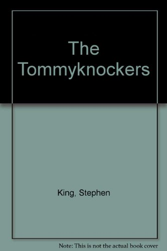9781442006188: The Tommyknockers