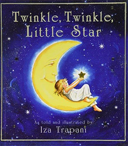 9781442006539: Twinkle, Twinkle, Little Star
