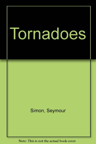 9781442007390: Tornadoes
