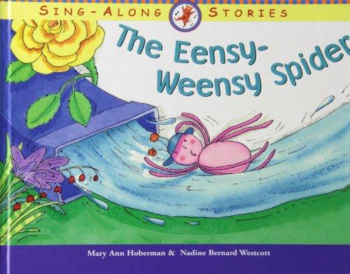 The Eensy-weensy Spider - Mary Ann Hoberman