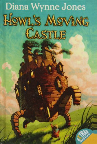 9781442008434: Howl's Moving Castle