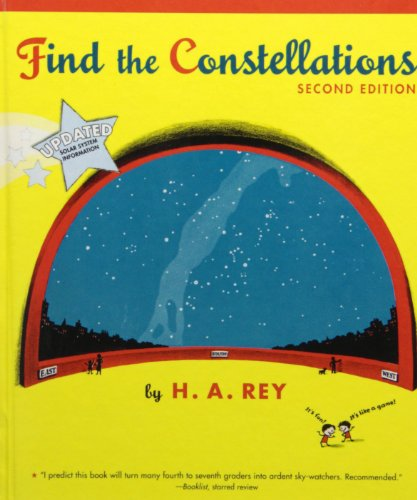 9781442008458: Find the Constellations