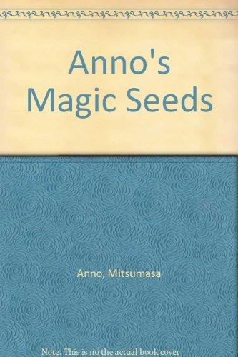 9781442014800: Anno's Magic Seeds