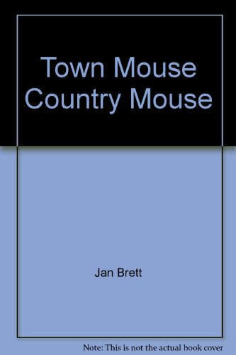 9781442045910: Town Mouse Country Mouse