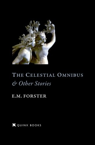 9781442102125: The Celestial Omnibus: And Other Stories
