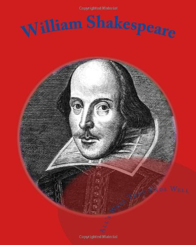 William Shakespeare: All's Well That Ends Well: William Shakespeare, Tom