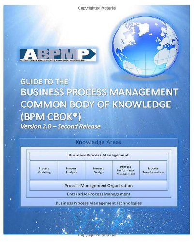 Business Process Management Common Body Of Knowledge: Yvonne Lederer Antonucci