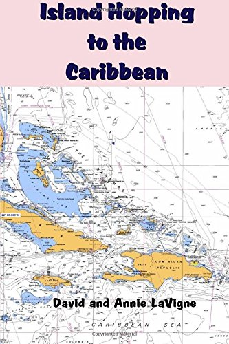 9781442109681: Island Hopping To The Caribbean