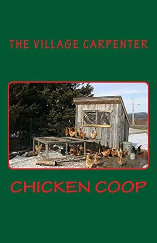 9781442113060: Chicken Coop