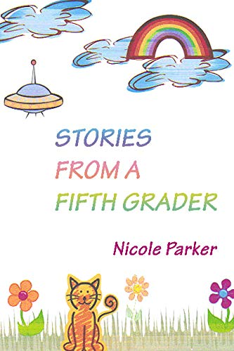 9781442114388: Stories From A Fifth Grader