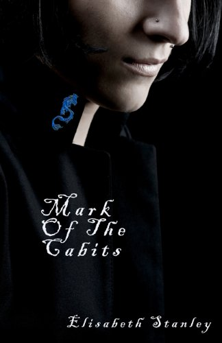 9781442116146: Mark Of The Cabits.: A Novel set in Medieval times