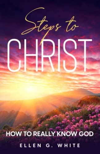 9781442118744: Steps to Christ