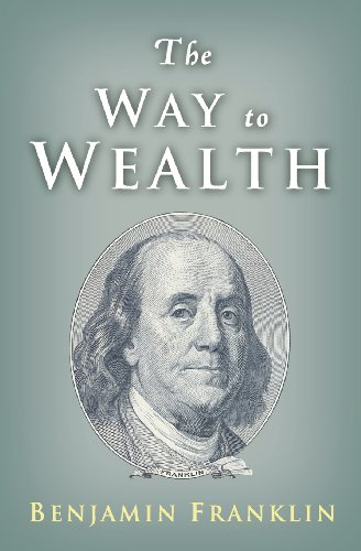 9781442119215: The Way to Wealth: Ben Franklin on Money and Success