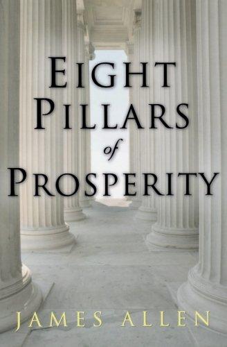 9781442119932: Eight Pillars of Prosperity