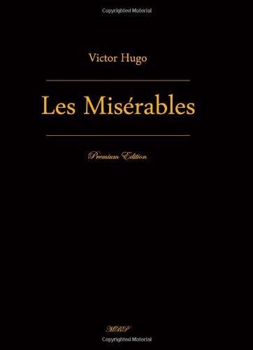 9781442120457: Les Miserables
