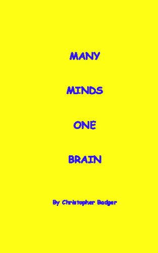 Many Minds One Brain: Christopher Badger