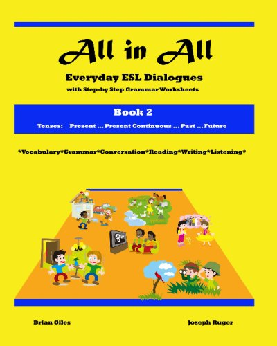 9781442123144: All in All (Book 2): Tenses