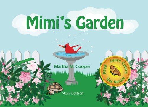 9781442124622: Mimi's Garden