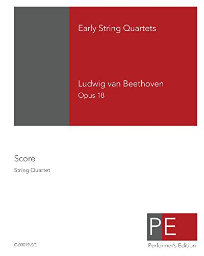 9781442126480: Early String Quartets