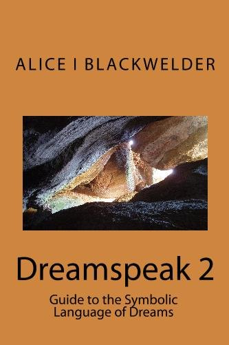 9781442130166: Dreamspeak 2: Guide to the Symbolic Language of Dreams