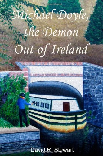 9781442130227: Michael Doyle, the Demon Out of Ireland