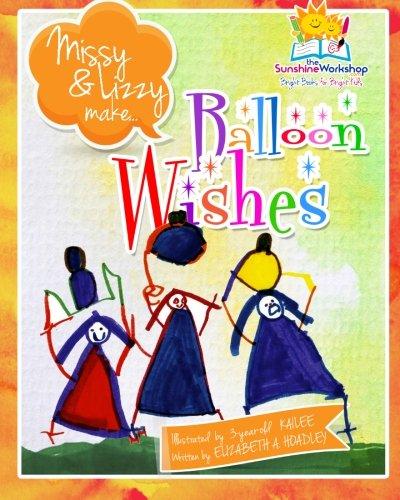9781442130579: Balloon Wishes: Mini-Masters Dream Book Series
