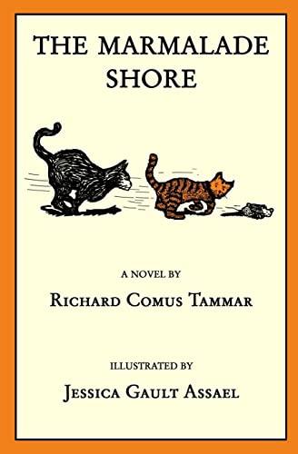 The Marmalade Shore: Richard Comus Tammar