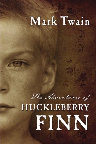 9781442141018: The Adventures of Huckleberry Finn