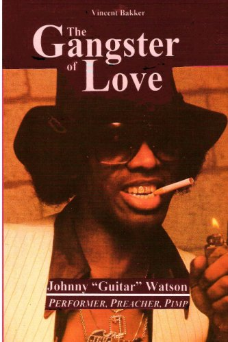 9781442141476: The Gangster of Love: Johnny