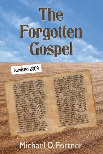 9781442142268: The Forgotten Gospel
