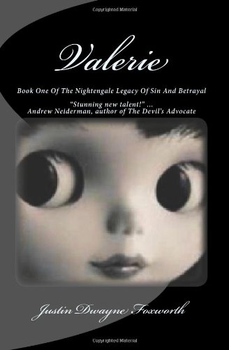 9781442142923: Valerie: The Valerie Nightengale Legacy of Sin and Betrayal