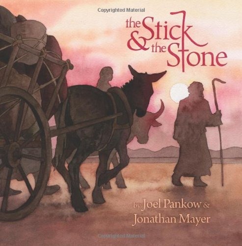 9781442146723: The Stick and the Stone