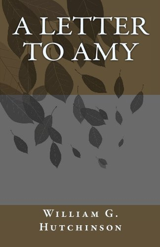 9781442148116: A Letter to Amy