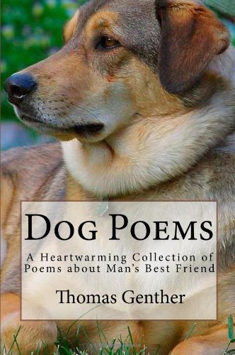 9781442149632: Dog Poems: A Heartwarming Collection of Poems about Man's Best Friend